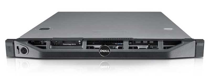 Dell R630 Rack